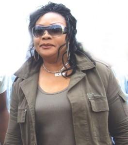 Eucharia Anunobi in Divorce Court, Again.   African Movie Star