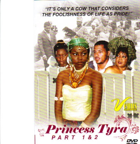 Princess Tyra