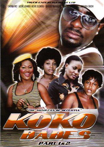 Koko Babes