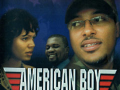 American Boy Movie