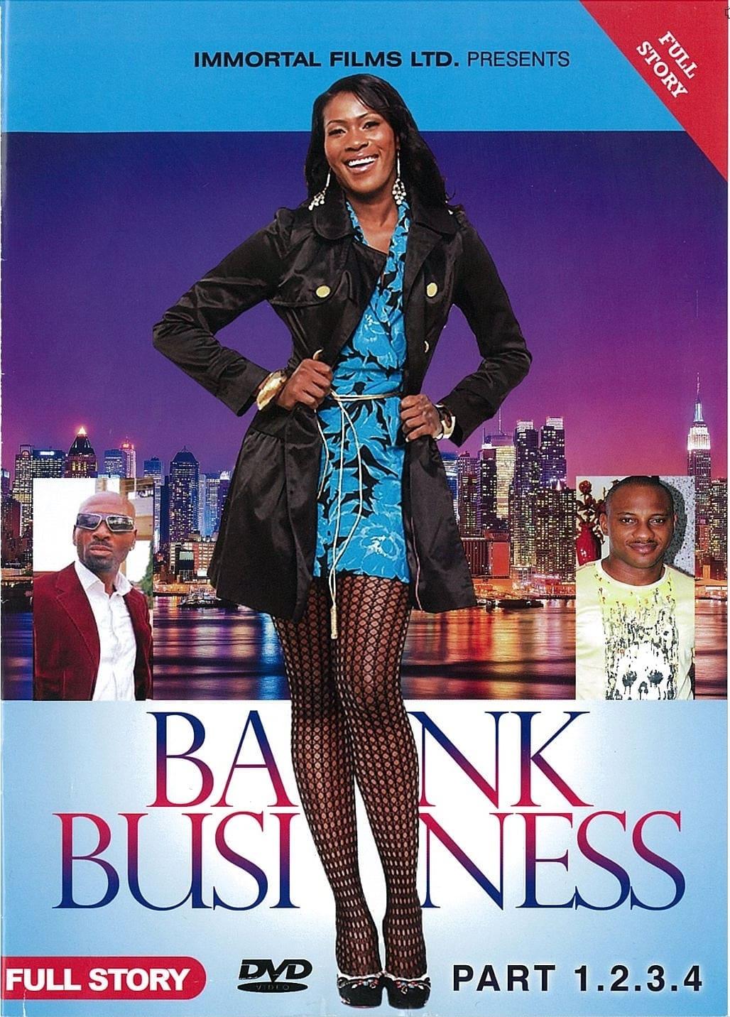 Bank Business