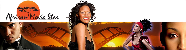 African Movie Star