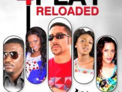 Jackie Appiah in 4Play Reloaded